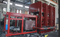 2400 Tons Rubber Injection Moulding Machine Large Plate Vulcanizing Machine