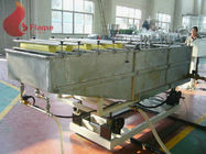 Hydraulic net changer PET Strap Production Line 150KW 60 - 70kg/h