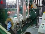 Insulate Planetary Roller pvc extrusion machine for plastic sheet